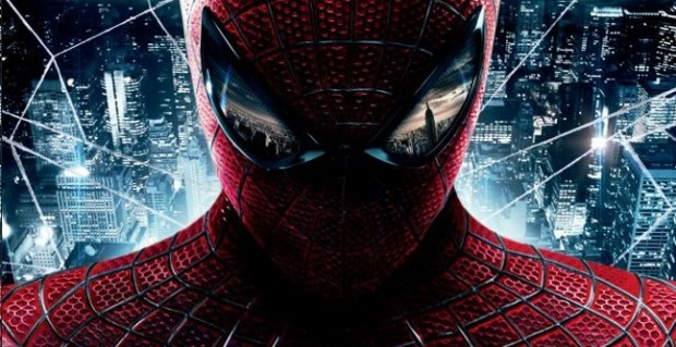 Australian AMAZING SPIDERMAN Trailer Reveals New Footage!