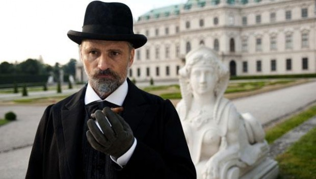 Viggo Mortensen To Be Offered Lead In Neill Marshall's The Last Voyage of The Demeter?