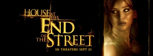 Jennifer Lawrence Wishes She Never Moved In New Trailer For HOUSE AT THE END OF THE STREET