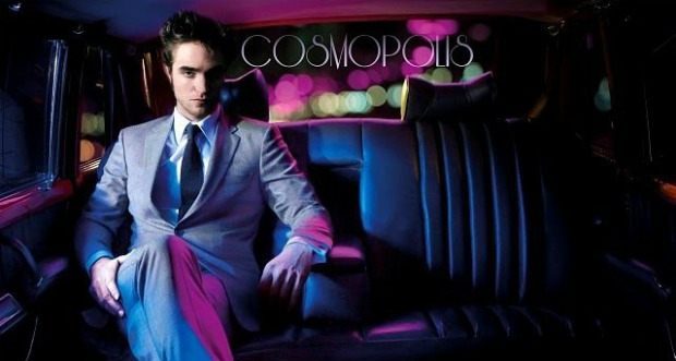 Short Back And Sides Please…COSMOPOLIS Review