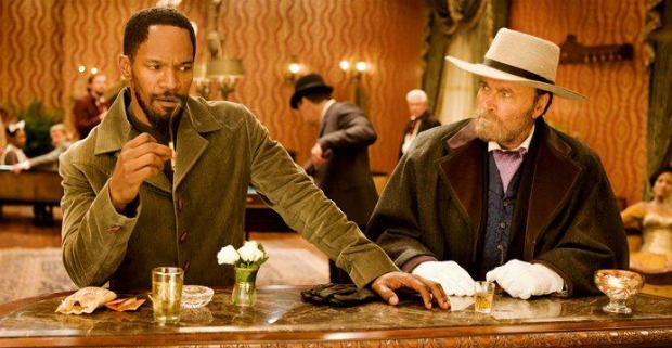 """Coco Give Me Some Sugar"" Give Me The New DJANGO UNCHAINED UK Trailer!"