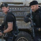 Testosterone Overdrive In Action Packed Extended THE EXPENDABLES 2 TV Spot