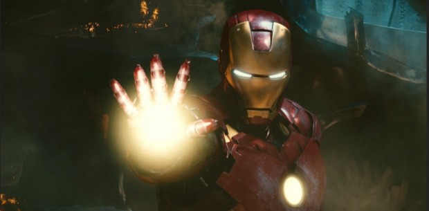 "MARVEL STUDIOS BEGINS PRODUCTION ON THIRD INSTALLMENT OF THE BLOCKBUSTER FRANCHISE ""IRON MAN"""