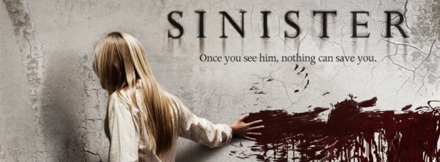 Frightfest 2012: Sinister Review