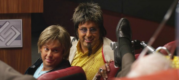 EIFF 2012: Tim And Eric's Billion Dollar Movie Review