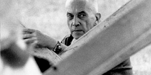 R.I.P Chris Marker