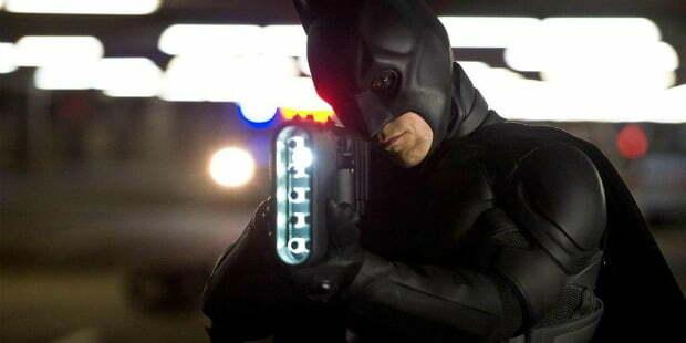 A Storm Is Coming Mr Wayne! New IMAX THE DARK KNIGHT RISES TV Spot