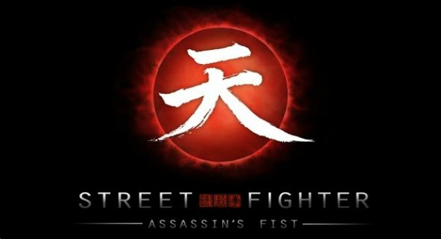 'Street Fighter®' Live-Action Series Announced At San Diego Comic-Con 2012