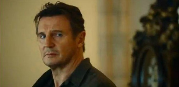 Liam Neeson Up For 'All Nighter ?'