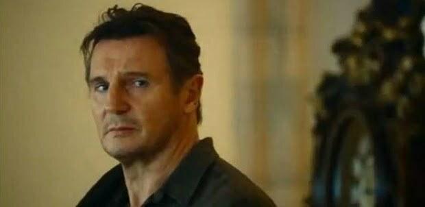 Confront Liam Neeson, Your Dead.Watch New TAKEN 2 Trailer