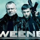 They Are The Sweeney, This Is The DVD, Coming January