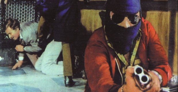 Frightfest 2012 ,Eurocrime! The Italian Cop and Gangster Films That Ruled the '70s