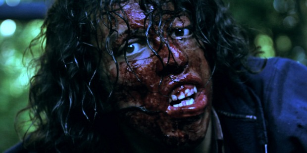 Frightfest 2012 – Hidden In The Woods Review