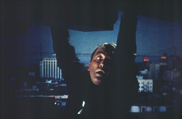 Hitchcock's Vertigo Topples Citizen Kane To Become Greatest Film Of All Time
