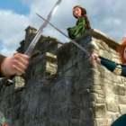 Disney-Pixar's Brave Review