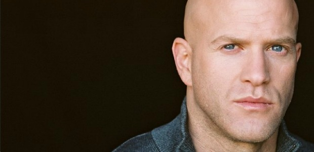 The Hunger Games Catching Fire Cast's Bruno Gunn To Play Brutus