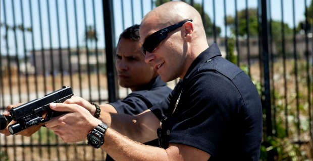Do You Have A Good Side? New End Of Watch Trailer Intensifies Anticipation