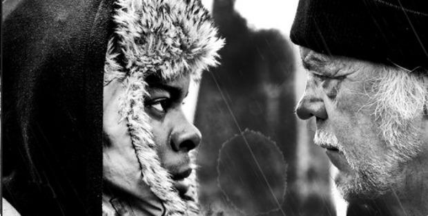 Short Film Review – 'English'