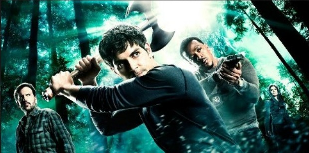 Fairy Tales Aren't Stories…There Warnings, Grimm Season 1 DVD/BD Details