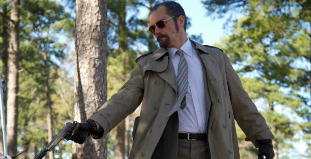 Michael Shannon Is 'Cometh'  In The Iceman Trailer