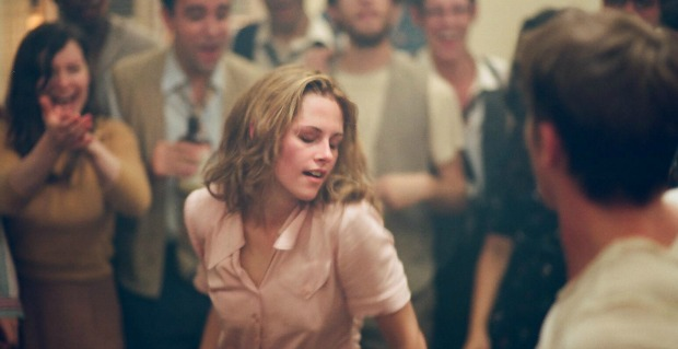 Kristen Stewart Dirty Dances In The UK Trailer For On The Road
