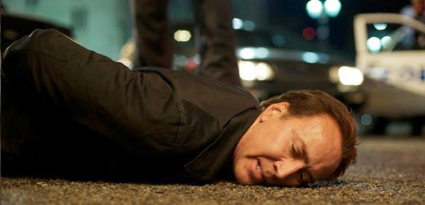 Nicholas Cage 'Re-enacts' Taken In Trailer For Stolen
