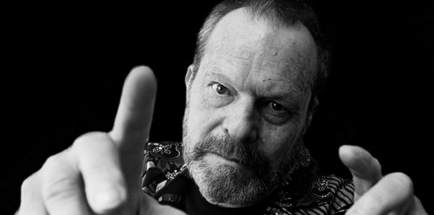 New Terry Gilliam film announced – Zero Theorem