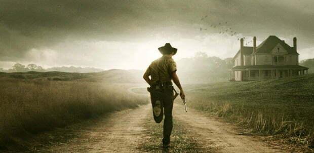Walking Dead Season Two DVD Review