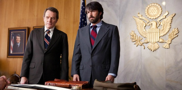 """LIFF 2012: """"I Never Leave Anyone Behind!"""" First TV Spot For Argo"""