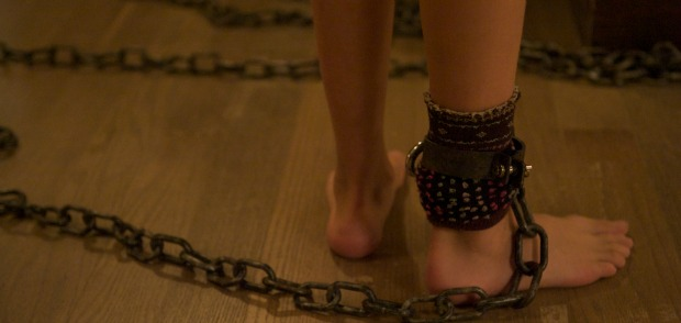 Frightfest 2012: Chained Review