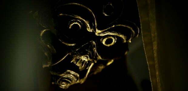 Frightfest 2012 – Tulpa 3D Review