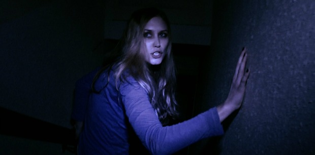 Frightfest 2012: The Inside Review