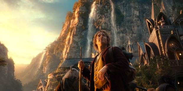 The Precious! New 2nd UK Trailer for The Hobbit:An Unexpected Journey