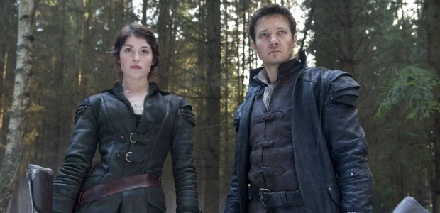 Hansel & Gretel: Witch Hunters DVD Review