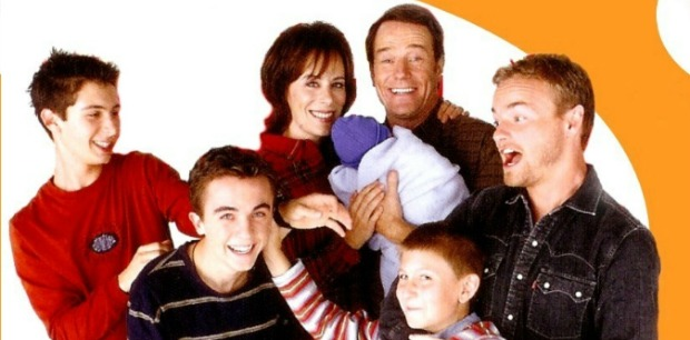 Malcom In The Middle Season One DVD Review