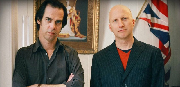 Nick Cave And John Hillcoat (Lawless) Interview