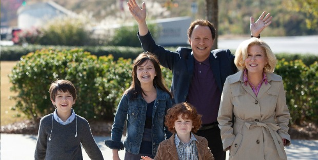 Billy And Bette Who? Watch Parental Guidance UK Trailer