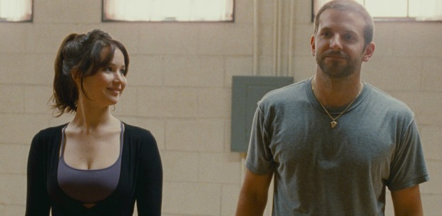 New Silver Linings Playbook Trailer Ups The 'Loco'