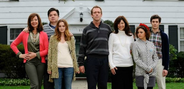 Family Fueds Galore In red Band Trailer For The Oranges