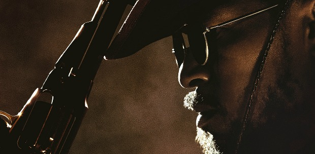 Yee-Hah! New Django Unchained International Trailer