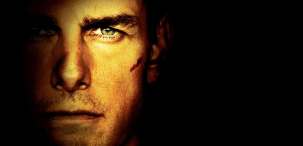 The Law Has Limits Jack Doesn't, Watch Jack Reacher UK Trailer 2!