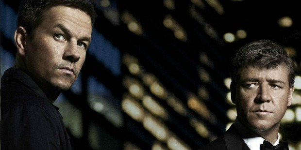 Mark Whalberg Does His 'ex' Thing In Trailer For Broken City