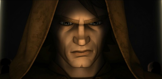 The Clone Wars Top 10 Cameos