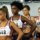 Fast Girls DVD Review