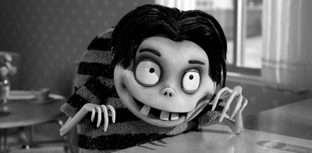 LIFF 2012: Frankenweenie Review