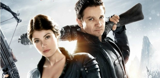 Watch (UK)Red Band Trailer for Hansel & Gretel: Witch Hunters