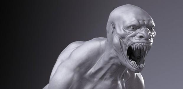 Rejected Jurassic Park 4 Concept Artwork Leaks Online