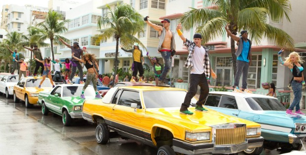 Soak Up The Heat And Dance This December With Step Up 4:Miami Heat