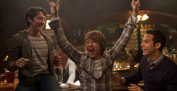 First Trailer For 21&Over The Hangover University Style?!