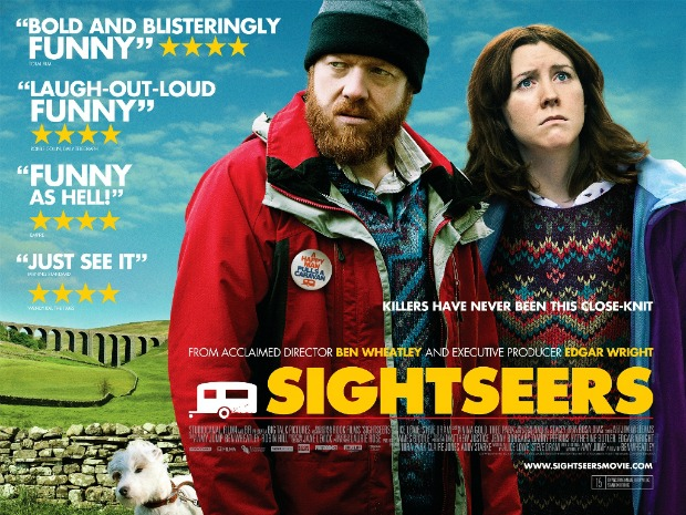Sightseers Review